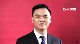 {Men Of The Year} - Businessman: Trần Quốc Dũng